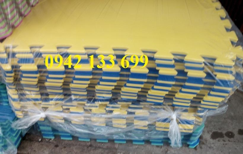 Thảm Lót Sàn Cỡ Lớn